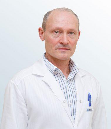 Влахов Александр Кириллович