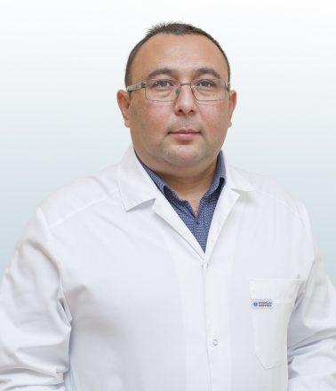 Сеферов Бекир Джелялович