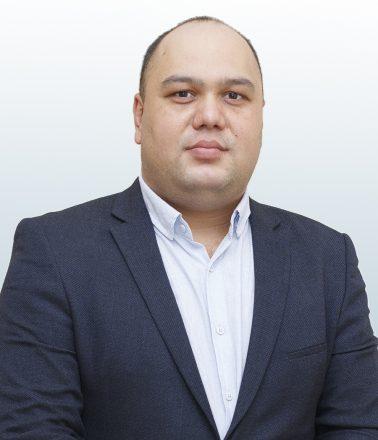 ХАЙРУЛЛАЕВ НАРИМ ЭКРЕМОВИЧ