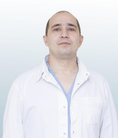 Каракурсаков Нариман Эскендерович