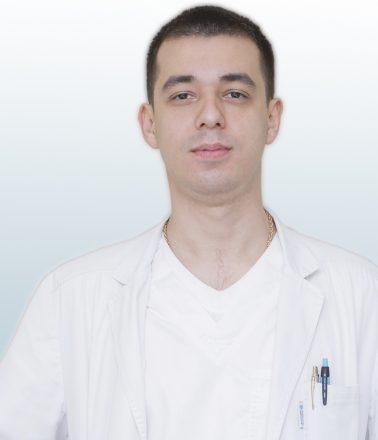 Баснаев Усеин Ибрагимович
