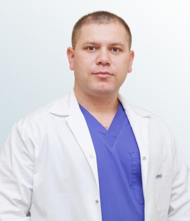 Бекиров Эрнест Энверович