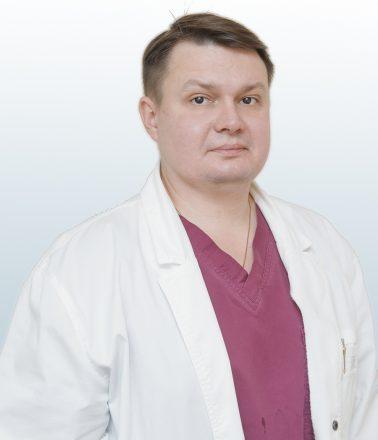 Какунин Сергей Дмитриевич