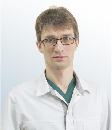 Бурдюгов Андрей Вячеславович