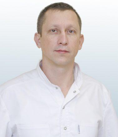 Рудяшко Сергей Викторович