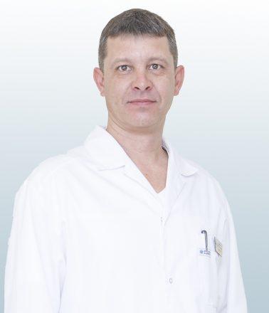 Руденко Константин Евгеньевич