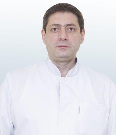 Усеинов Эльдар Бекирович