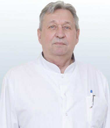 Шулежко Сергей Андреевич