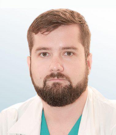 Ефетов Владимир Сергеевич