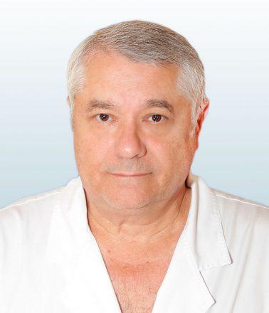 Ефетов Сергей Владимирович