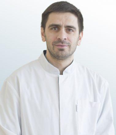 Чувадар Осман Сеитбилялович