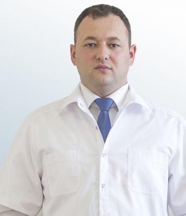 Ганиев Ленур Шавкатович